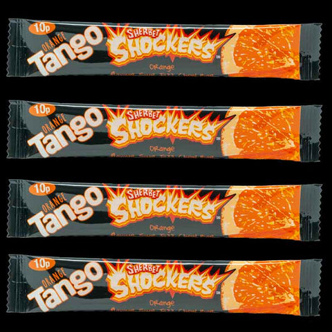 Tango Shocker (Orange)