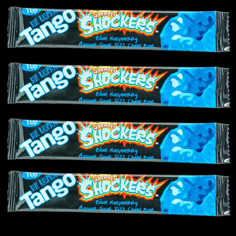 Tango Shocker (Blue Raspberry)