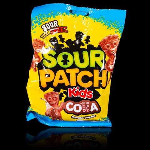 Sour Patch Kids Cola
