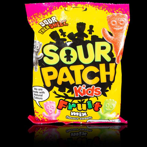 Sour Patch Kids Fruit Mix
