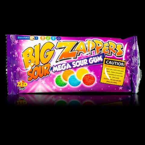 ZED Candy Big Zappers
