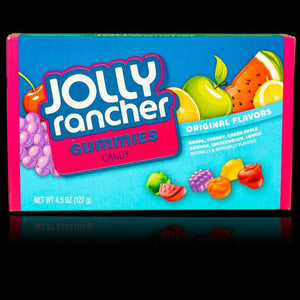 Jolly Rancher Gummies Theatre Box 127g