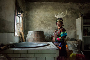 People of Miao tribe