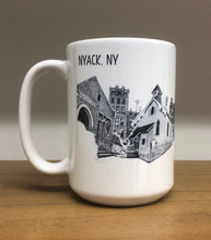 Load image into Gallery viewer, Nyack Mug