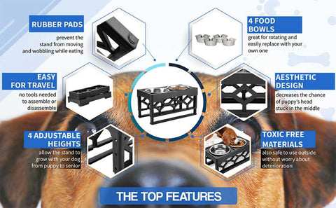 dog bowls large Lifted dog bowls raised dog food bowls for large dogs high dog food bowl tall dog bowls stand dog bowls with stand for medium dogs elevated dog food bowls raised dog bowl feeder dog bowl stand elevated dog raised bowls lifted dog bowls