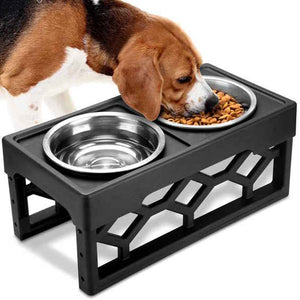 water dish for dogs, dog food tray, pet bowl, dog bow, raised dog food bowls for large dogs, high dog food bowl dog bowls with stand for medium dogs, elevated dog food bowls, raised dog bowl feeder dog bowl raised dog bowl stand elevated dog raised bowls