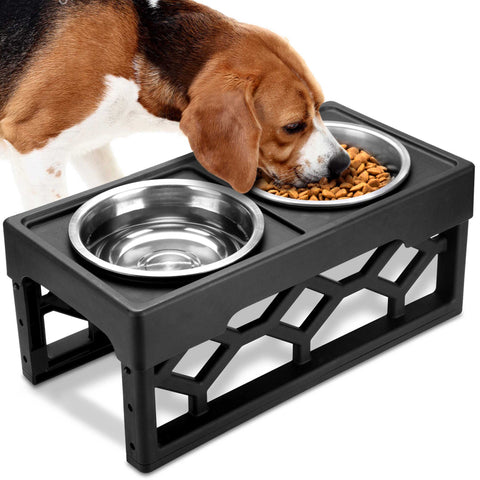 pet feeder dog bows dog bowl stand dog dish dog feeding station adjustable table stainless steel bowl elevated dog bowls for large dogs dog food bowls neater feeder raised dog bowls for large dogs dog dishes elevated large dog bowls pet bowl water bowl