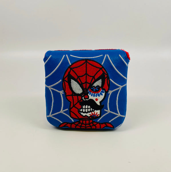 SSG Spiderman Putter Cover - Mallet