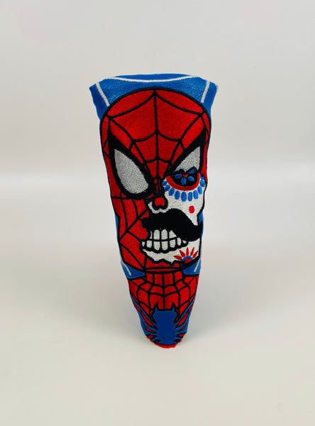 SSG Spiderman Putter Cover - Blade