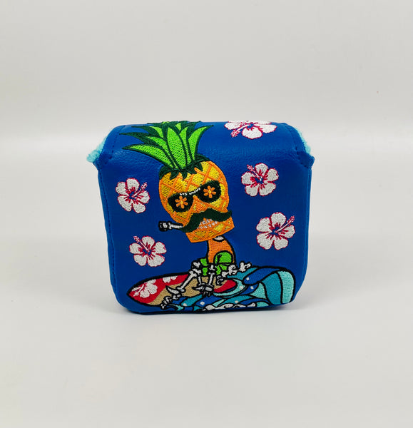 SSG Hawaii Surfer Putter Cover - Mallet