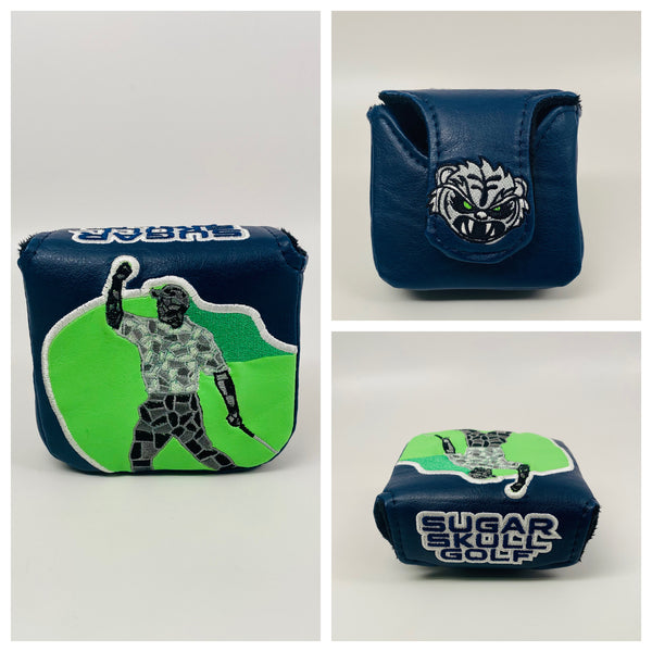 SSG Player's Championship Putter Cover - Mallet