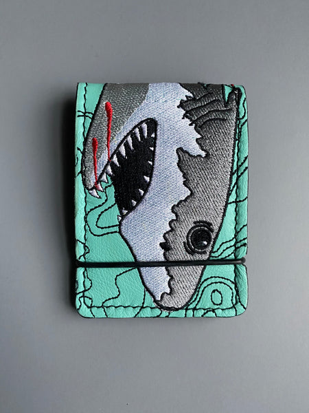SSG 2019 Shark Week Cash Cover