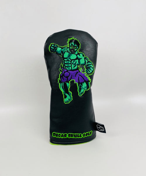 SSG Black Hulk Body Cover - Fairway
