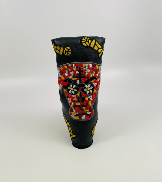 SSG The Last Dance MJ Putter Cover - Blade