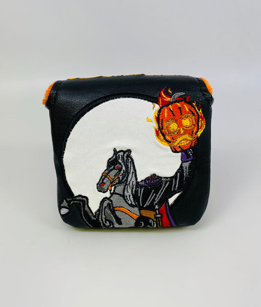 SSG Halloween Putter Cover - Mallet