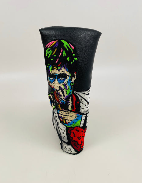 SSG Scarface Putter Cover - Blade