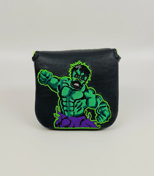 SSG Hulk Smash Putter Cover - Mallet