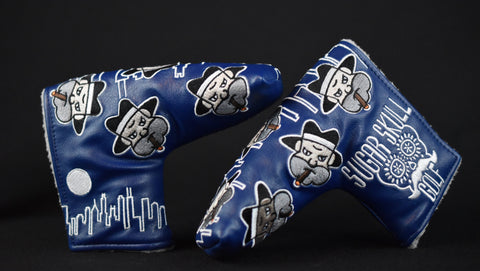 Mob Boss Blade Style Putter Cover - *Limited Release*