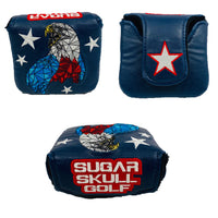 SSG USA Eagle Putter Cover - Mallet