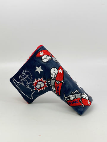U.S. Open Blade Putter Cover - *Limited Release*