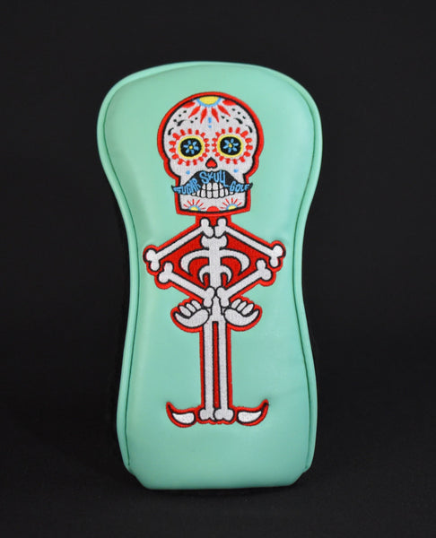 Sugar Skull Golf *Limited Release* Hybrid - Robin Egg Blue