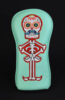 Sugar Skull Golf *Limited Release* Fairway - Robin Egg Blue