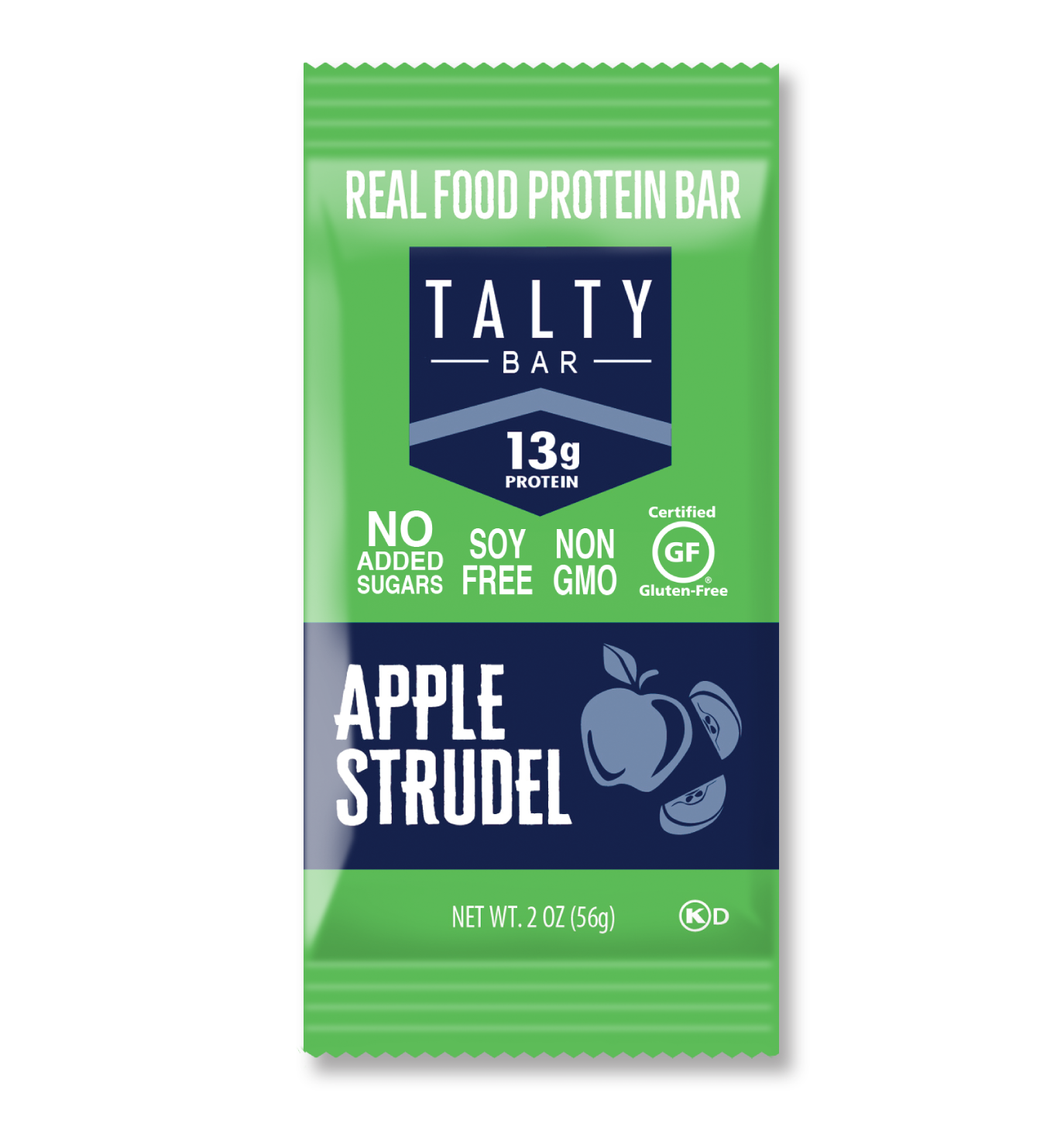 Apple Strudel Box
