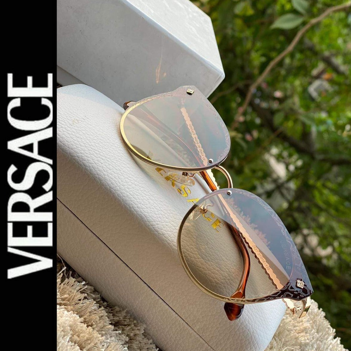 First Copy Versace Sunglass for Her