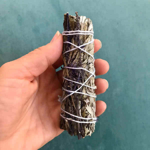 Love Smudge Bundle | Smudge Stick