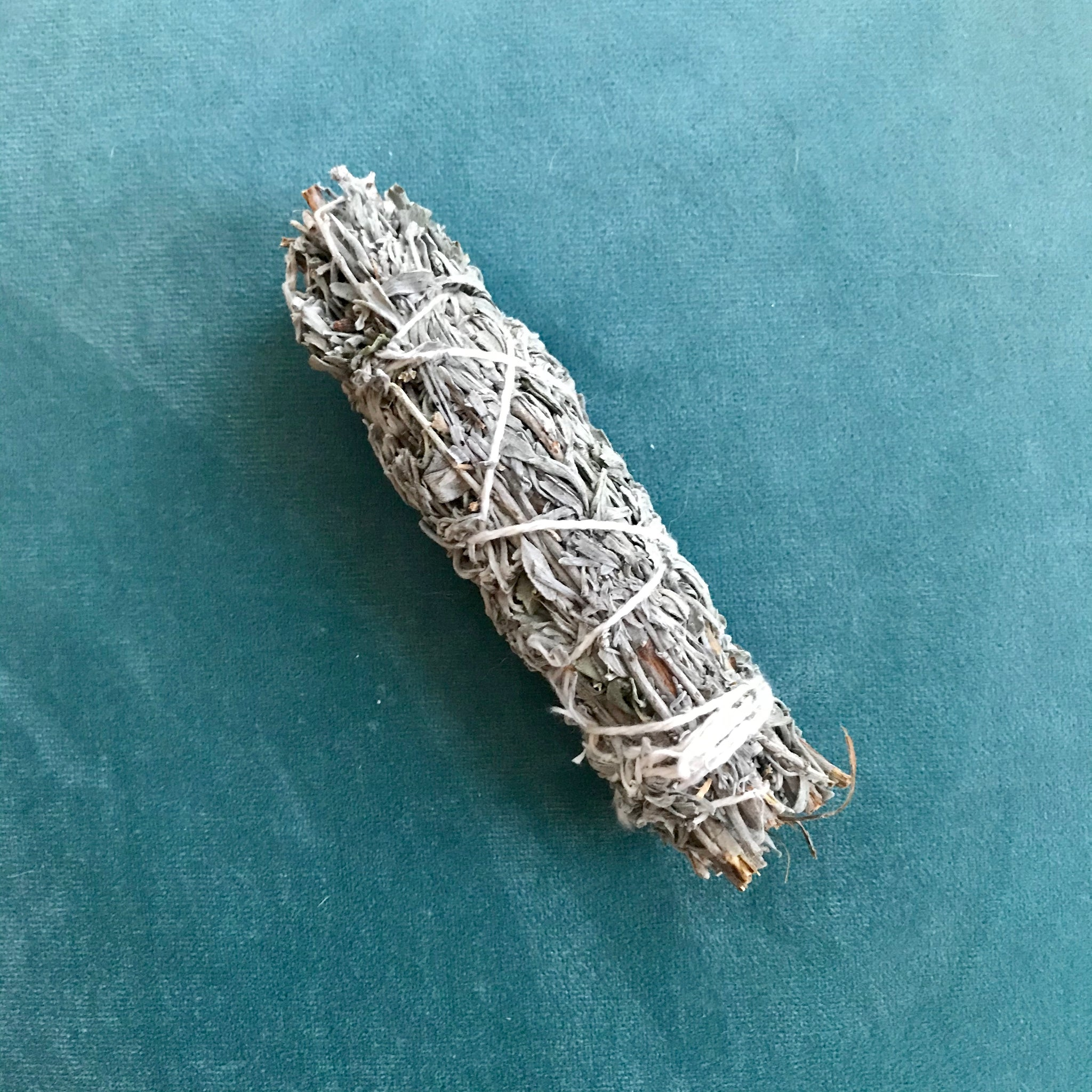 Lavender & Sage Smudge Stick Bundle