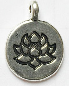Lotus | Crystal Jewelry | Crystal Jewelry