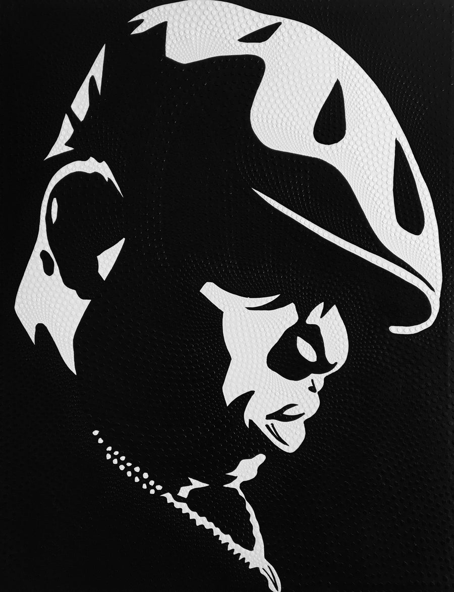 B.I.G Canvas Painting