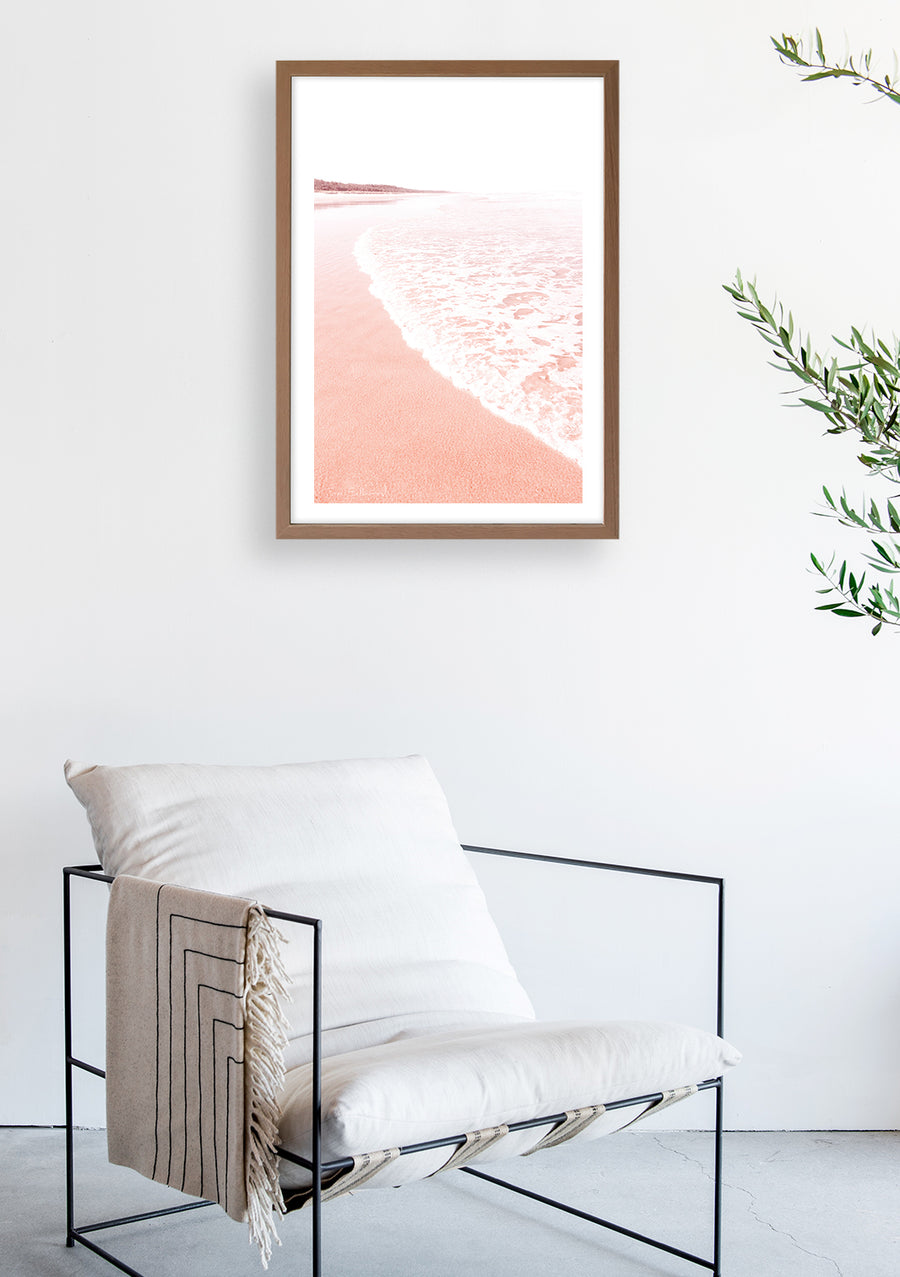 Coastal Dream Poster