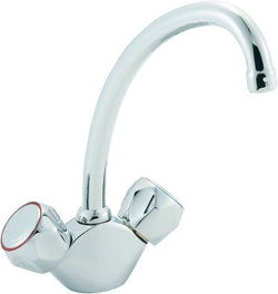 PROFILE CONTRACT MONO SINK MIXER