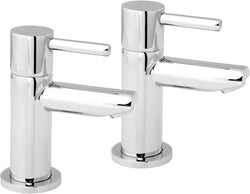 Insignia bath taps
