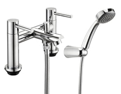 Insignia bath shower mixer