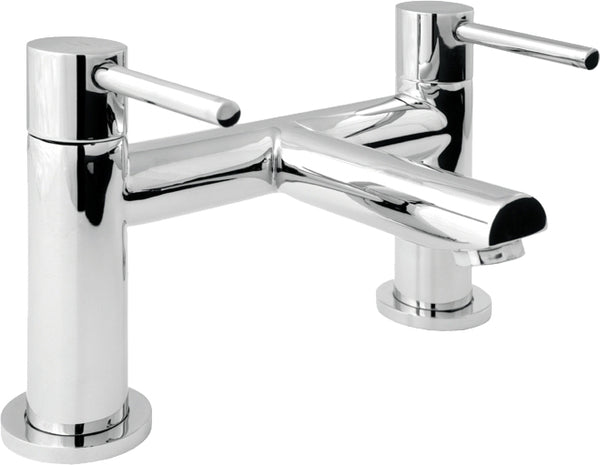 Insignia bath filler
