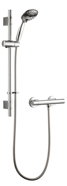 KESTREL MK2 COOL TO TOUCH BAR SHOWER WITH MULTI MODE KIT