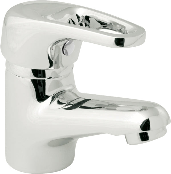 Lace mini mono basin mixer