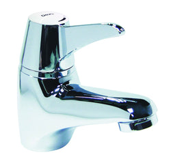 THERMOSTATIC SEQUENTIAL LEVER MONO BASIN MIXER - TMV3 Approved