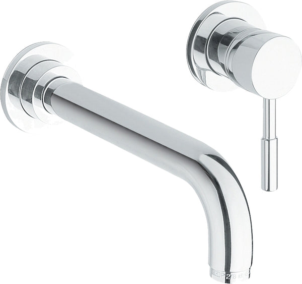 VISION WALL MOUNTED BASIN MIXER