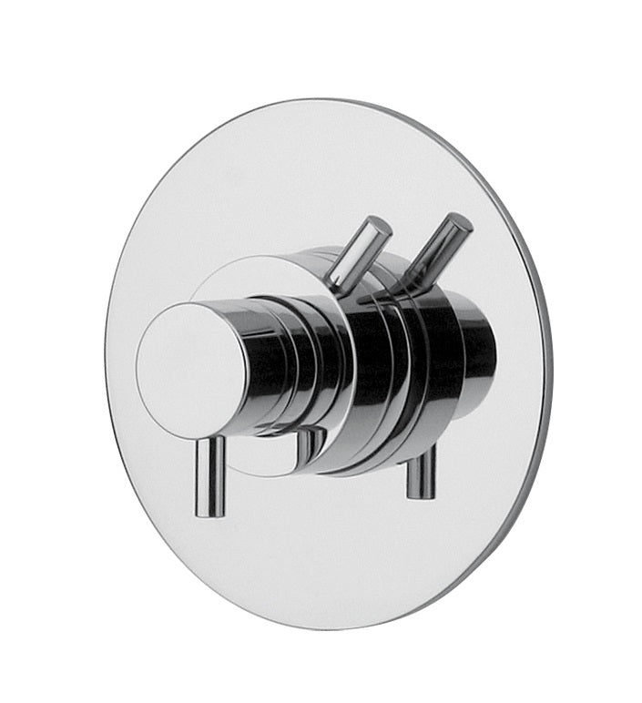 VISION CONCEALED CONCENTRIC SHOWER