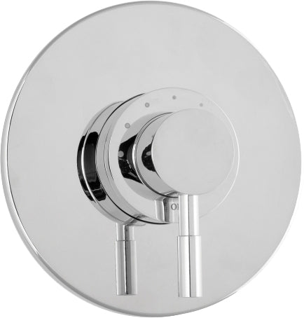 VISION CONCEALED SEQUENTIAL SHOWER VALVE - TMV3 Approved
