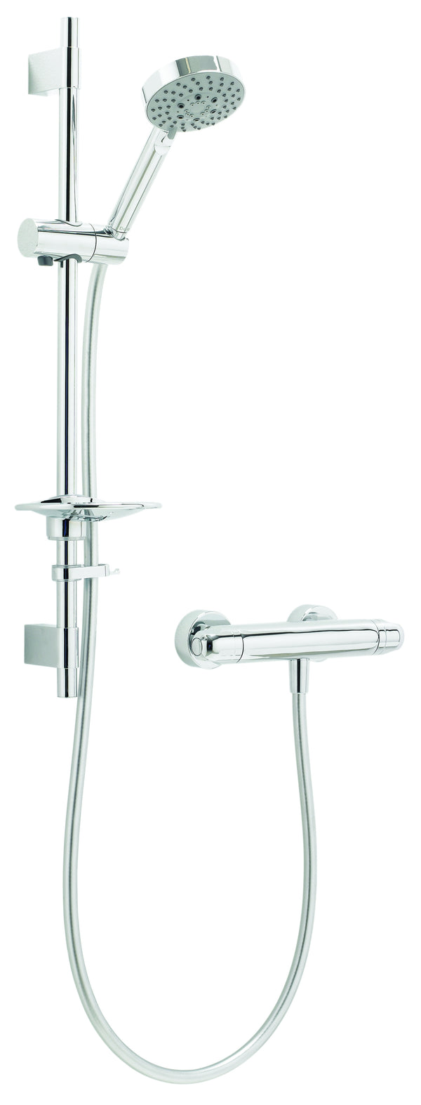 Response Bar Shower With Multi Mode Kit