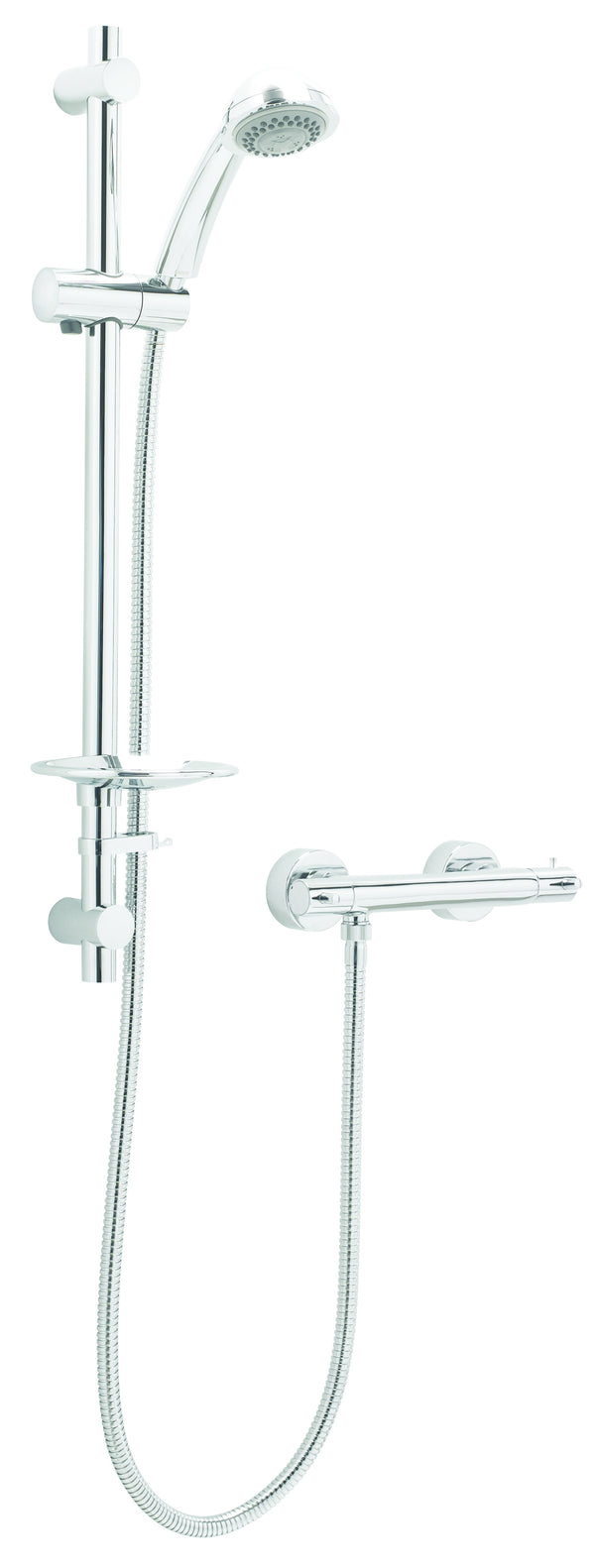 VISION BAR SHOWER WITH MULTI MODE KIT