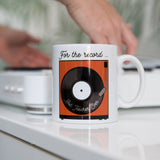 Personalised World's Best Music Teacher Gift
