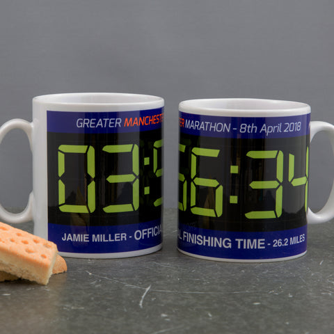 Race Finishers Gift - Ideal for Running Marathon, Half, 10k or Cycling Event