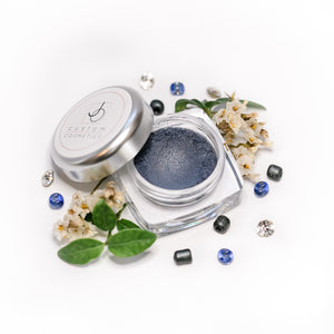 Nostalgic Blue - Eyeshadow