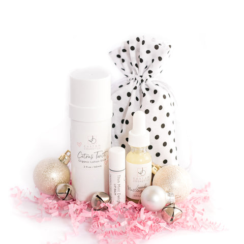 Blissful Skin - Holiday Gift Set