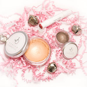Holiday Glam - Gift Set